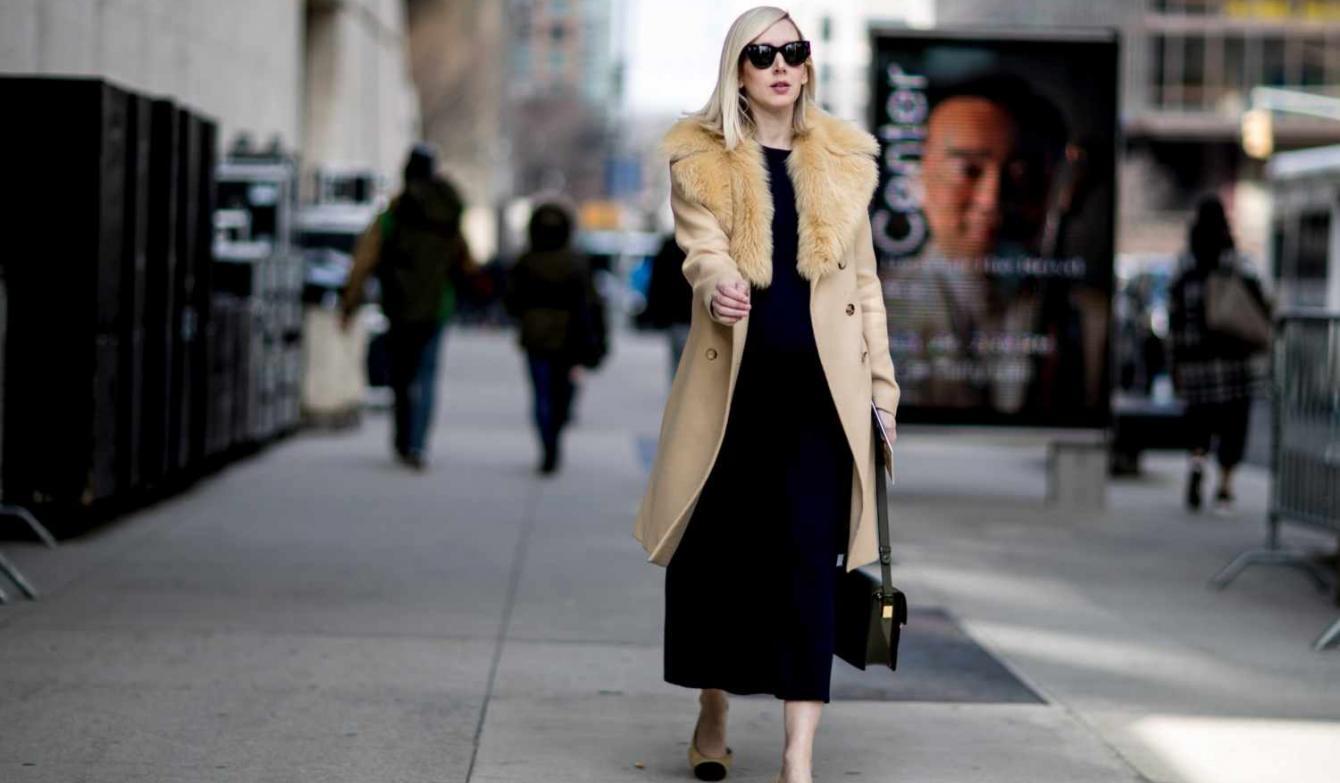 Este abrigo ´ruso´ se impone para los días de frío