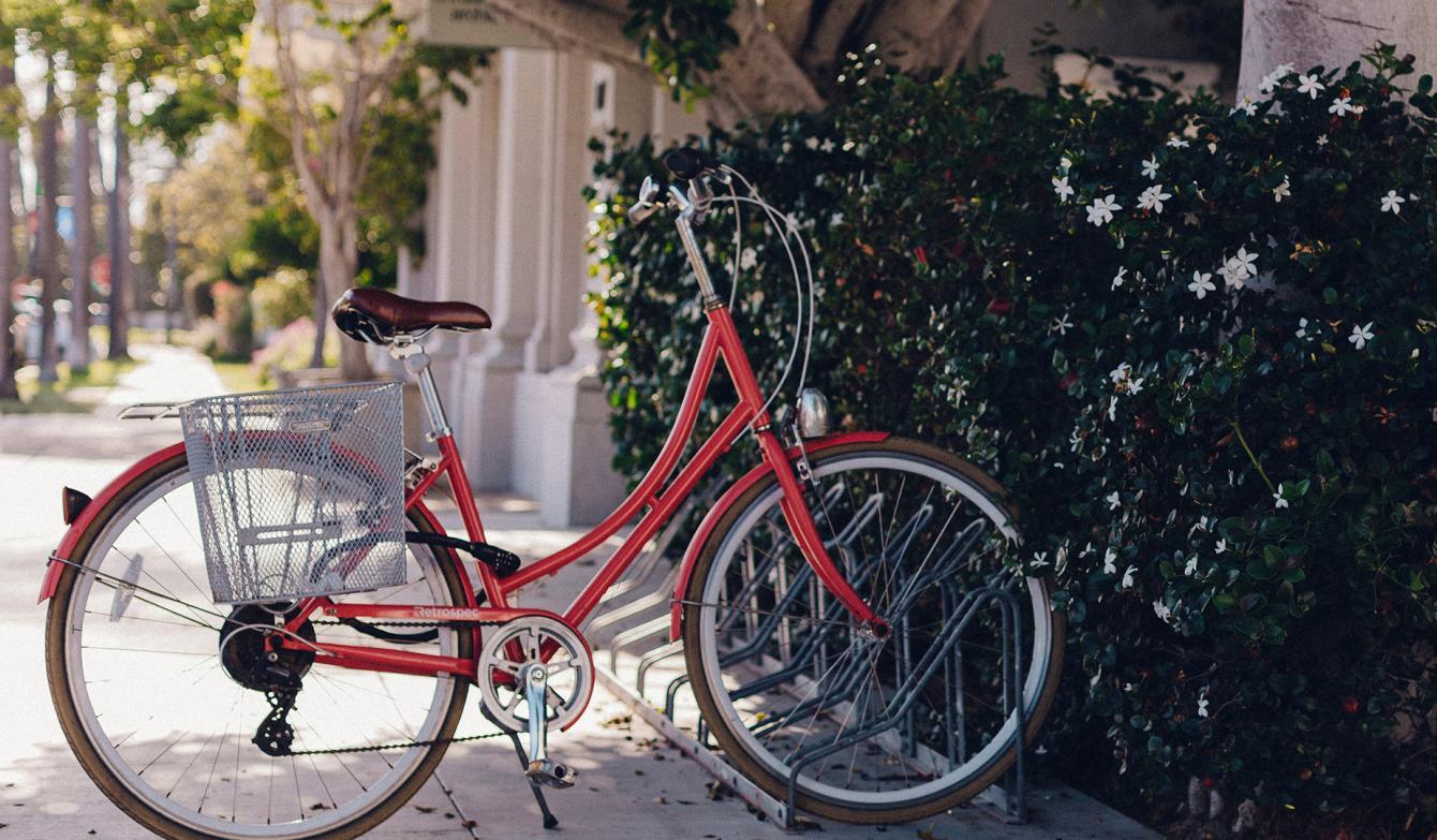 Gratis el fin de semana: kermesse, bicicletas, mercado de diseño, bordado y más