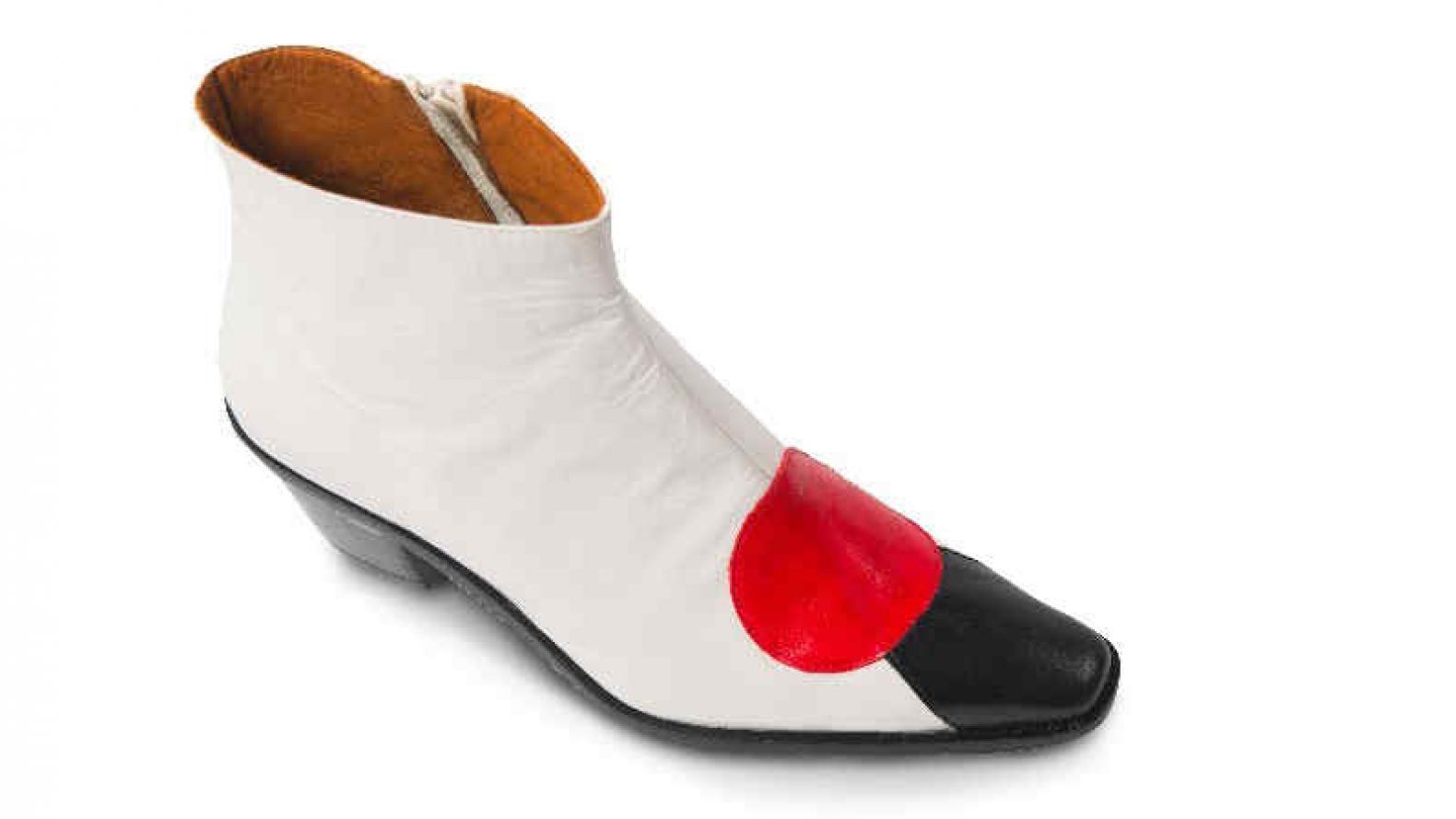 Jessica Kessel  cómo nació esta marca de zapatos para atesorar  f99bceb3c54c