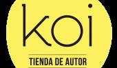 KOI Tienda de autor