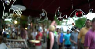 Finde de Carnaval en Córdoba: ferias gratuitas con actividades divertidas