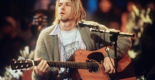 A 50 años del nacimiento de un grande: rescate emotivo con los clásicos de Nirvana