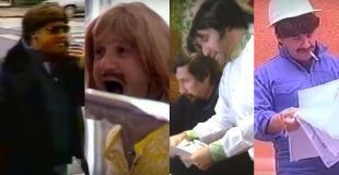 NO USAR: las participaciones más divertidas de Leo Rosenwasser en VideoMatch