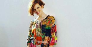 El mundo de la moda y el arte despide a Bimba Bosé