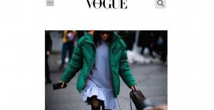 La cordobesa que marcó estilo en Nueva York