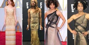 Desopilante: nace un nuevo imitador de looks de celebridades