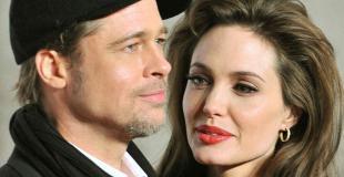 La dura respuesta de Brad Pitt a las lágrimas de Angelina Jolie