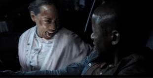 """""""Get Out"""": mirá el tráiler de la película de terror más taquillera de EE.UU."""