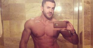 El actor porno cordobés que quiere llegar al Bailando 2017