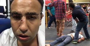 Denunciarán penalmente a Fede Bal por la pelea en Carlos Paz