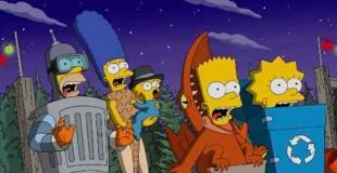"""Estrena la temporada 28 de """"Los Simpson"""": cómo será el regreso"""