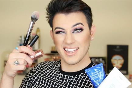¿Quiénes son los beauty boys? 5 hombres que revolucionan el mundo del maquillaje