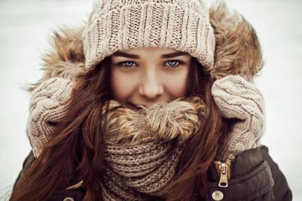 Guía para que tu piel sobreviva el invierno