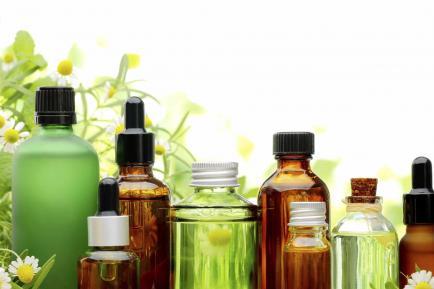Cuidado de la piel: 3 aceites esenciales para incluir en tu rutina