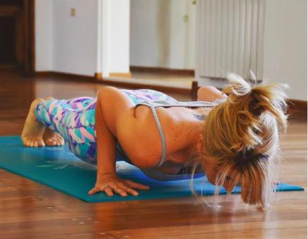 Cuarentena: tres cuentas para hacer ejercicios en casa, online y gratis