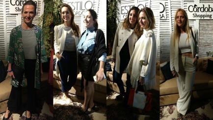 Así fueron vestidas las invitadas a Estilo Córdoba, el evento de moda cordobés