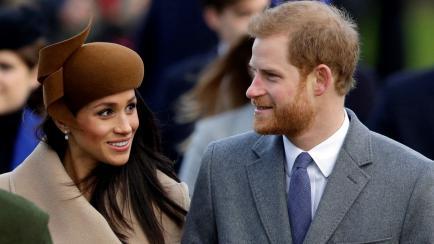 Boda real: detalles de la boda de Meghan Markle y el príncipe Harry