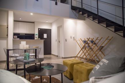 Espacios integrados: la nueva tendencia en decoración de interiores
