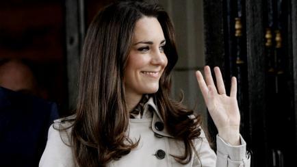 Vestidos y stilettos: las elecciones de Kate Middleton en su viaje a Canadá