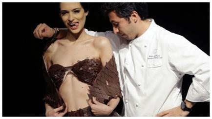 Chocolate ¡para vestirte mejor!