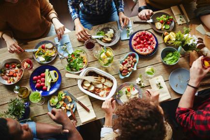 """Cocina saludable: alimentos que son tendencia para una vida más """"healthy"""""""