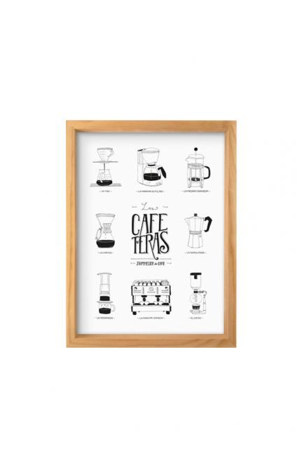 Decorar con prints: 10 láminas para colgar en tus paredes