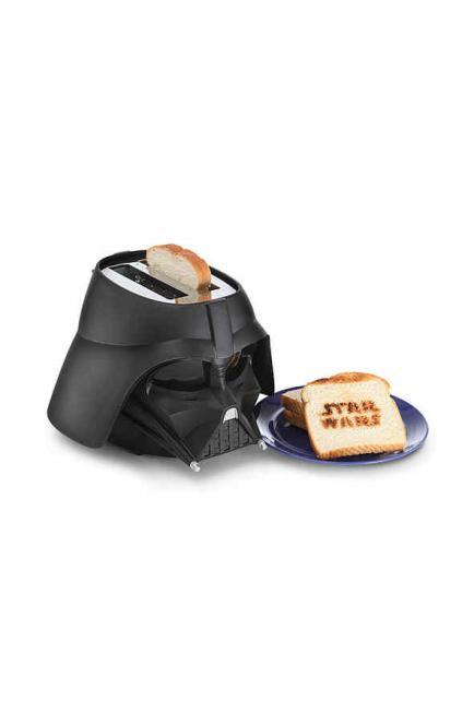12 objetos de diseño para fanáticos de Star Wars