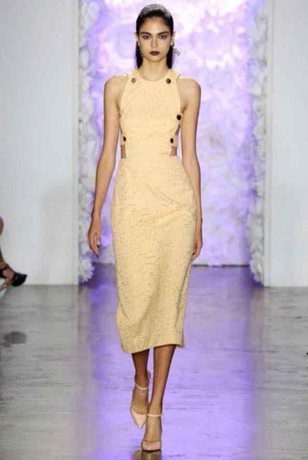 Conocé a las cordobesas que están NY Fashion Week