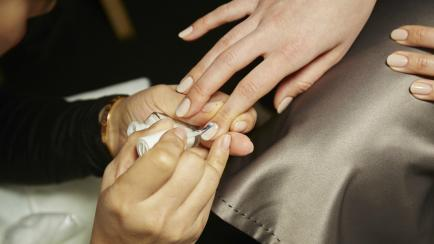 La manicura de New York Fashion Week: ideas para esta primavera