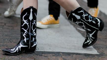 Calzado de invierno: vuelve a usarse un modelo de botas que todas hemos tenido