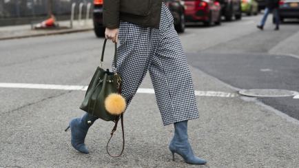 Cómo combinar el pantalón que está de moda