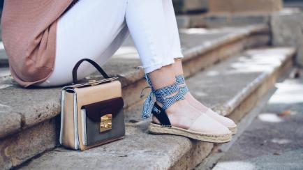 Un calzado