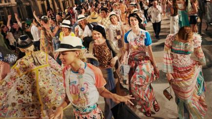 Chanel revolucionó Cuba