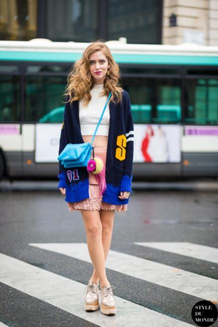 Moda de invierno: ideas para combinar tus camperas tejidas