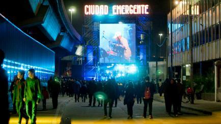 Ciudad emergente: looks, propuestas y mucho sentido estético