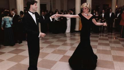 Los vestidos de Lady Di: 25 piezas que se exhibirán en Londres