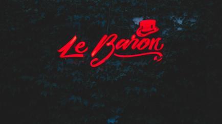 Así fue la primera fiesta exclusiva de Baron B en Córdoba