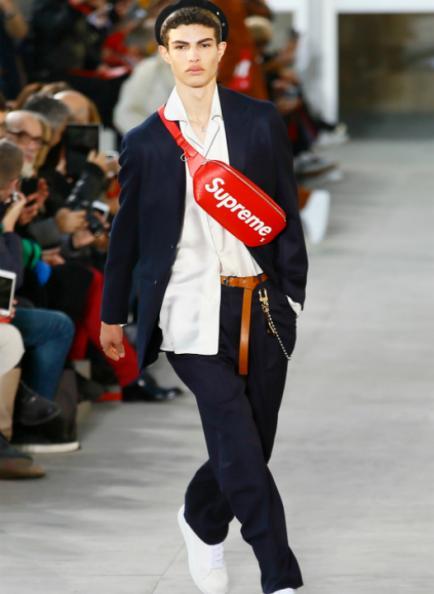 Pasarela: así fue la Semana de la Moda Masculina en París