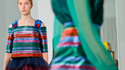 NYFW: de la elegancia de Ralph Lauren a la estridencia en Delpozo