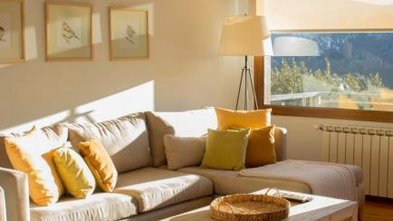 ¡El color de moda! Claves para sumar amarillo a la decoración de tu casa