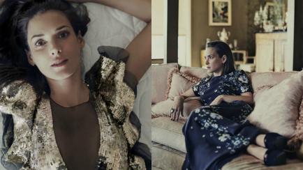 Winona Ryder: El retorno de una influencer