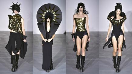 Esculturas usables: conocé la propuesta de un diseñador que confecciona obras de arte