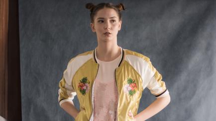 Producción Musa: 11 looks de moda comprados en liquidación