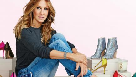 En sus zapatos: Sarah Jessica Parker abrirá su propia tienda de calzados