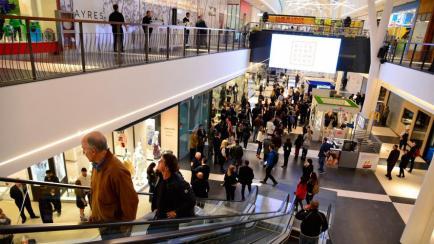 Navidad con descuentos: estas son las promociones en los shoppings de Córdoba