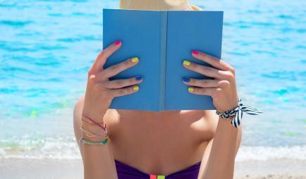 Cinco libros para leer en vacaciones