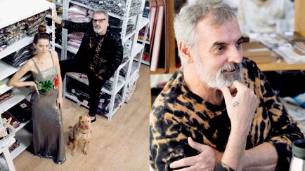 Benito Fernández: ´La moda interpreta rápidamente lo que nos pasa´
