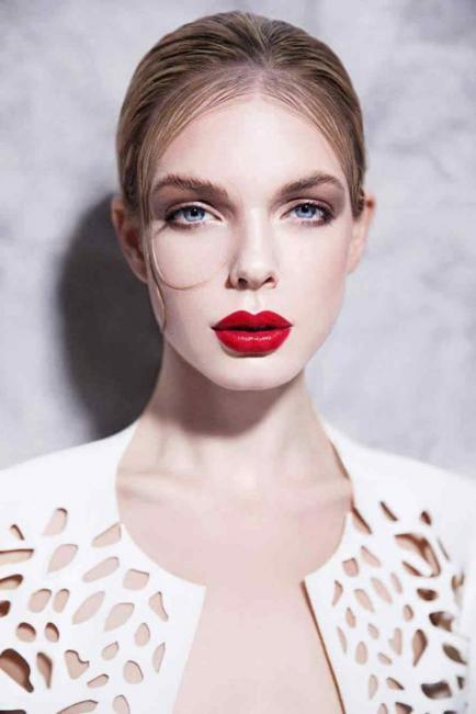 Aprendé a maquillarte con Lippen