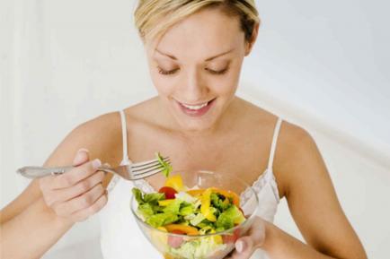 7 ensaladas que pueden ser tu plato principal
