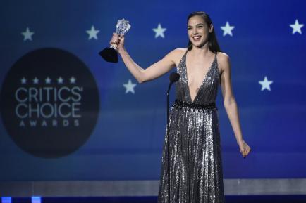 Las mejores vestidas de (hasta ahora) la temporada de premios en Hollywood